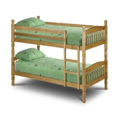 Found It At Wayfair Co Uk America Short Length Kids Bunk Bed 101 X