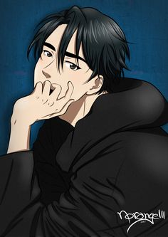 "norangelll: "" This korean boy… ~ ♡ Seung Gil Lee from Yuri! on Ice. Love On Ice, ユーリ!!! On Ice, Anime Korea, Yuuri Katsuki, Anime Recommendations, Cute Anime Guys, Anime Boys, Shared Folder, Yuri Plisetsky"