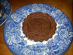 Chocolate Raspberry Tart 1