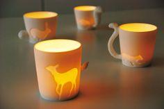 Animal mugs   Creative mug designs   Bored Panda
