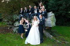 A selection of Wedding galleries