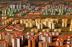"""Kilamba is the largest of several """"satellite cities"""" being built by Chinese firms in Angola, accordi... - Kilamba/Wikimedia Commons"""