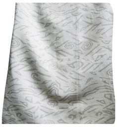 Good Look Room - Fabrics - Collections - Arjumand - The Imperial - TIGER RUN NEUTRAL HEAVY LINEN