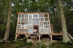 Window House, Nick Olson and Lilah Horwitz. Image Courtesy of Pestel.
