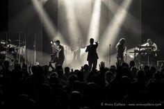 etienne daho - diskönoir tour 2014