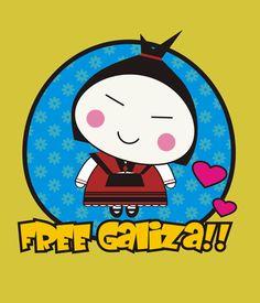 Free Galiza
