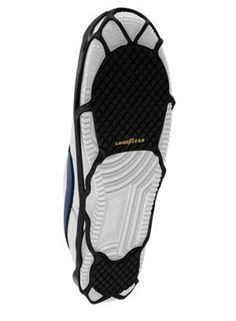 74bc390aa1b529 Implus GoodYear Traction 360 Non-Slip Shoe Pads. Great for when you re  workout or dancing on a slick slippery suface.  12.99  Shoes  ShoePads   NonSlip