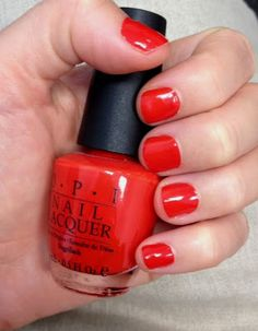 OPI monsooner or later