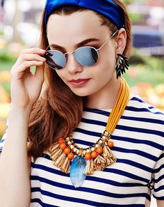 Get the latest summer accessories from SNASH JEWELRY and Bijules at #Shopbop
