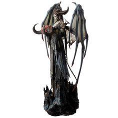 "Diablo Lilith 24.5"" Premium Statue Diablo Lilith, Gaming Desk Mat, Alien Creatures, Call Her, Special Events, Daughter, Sculpture, Statue, Pixies"