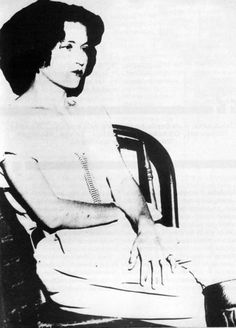 Blanche Barrow, 1939 Bonnie And Clyde Quotes, Bonnie Clyde, Mafia, Real Gangster, Bonnie Parker, Life Of Crime, People Of Interest, This Is Love, Mug Shots