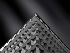 Stunning Architectural Photography by Ivan Huang #inspiration #photography