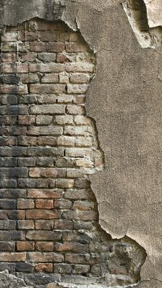 Broken wall texture background material Related White Brick Wall Ideas for Your Ispiring Rustic Elegant Exposed Brick Wall Ideas Living Room Brick Wall Wallpaper, Brick Wall Background, Textured Background, Wallpaper Ideas, Best Photo Background, Black Background Images, Background For Photography, Old Brick Wall, Old Wall
