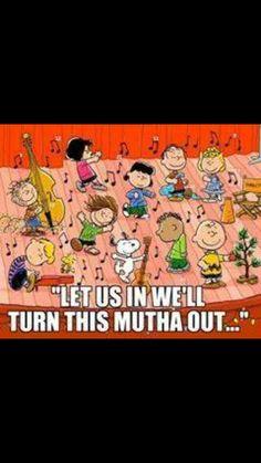 Charlie goes P-Funk ‼️