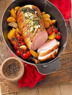 Saftiger Partybraten, ein gutes Rezept aus der Kategorie Gemüse. Bewertungen: 39. Durchschnitt: Ø 4,3.