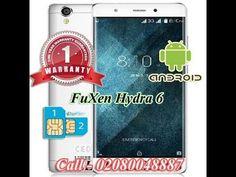 Best Cheap Smartphone 2016 - Fuxen Hydra 6 Dual SIM Android Phone