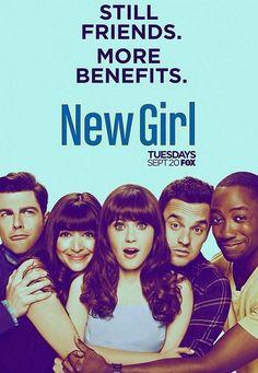 New Girl (TV Series 2011- ????)