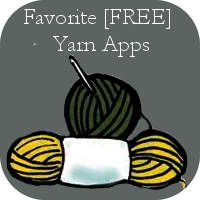FREE Yarn Apps! With crochet tips, free patterns, and more!