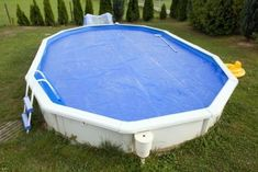 Comment entretenir votre piscine hors sol ?