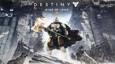 It's almost here! 14 hours! #destinythegame #riseofiron