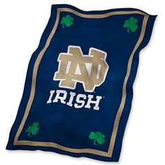 Notre Dame Fighting Irish Bedding