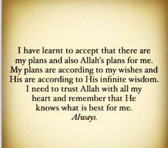 Dont despair the mercy of Allah