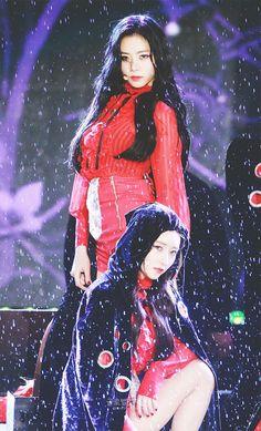 Jiu and SuA
