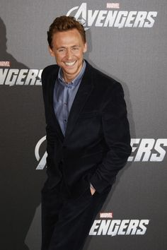 Tom and throat wonderful smile to grace the earth.
