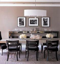 quadros sala de jantar - Pesquisa Google
