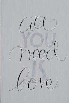 ZsaZsa Bellagio: love.
