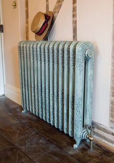 At Ribble Radiators we use Cromadex and Little Greene (when specified) products to give you the best finish on your radiator. Little Greene have been industry recognised since 1773 and are committed to producing high quality paints. Their paints incorporate materials used in the past to provide the high quality paints they are able to make.