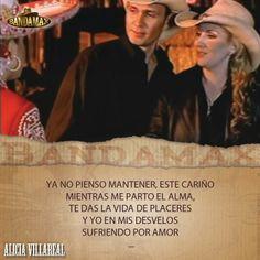 Alicia Villareal - Te quedo grande la yegua