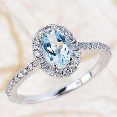 72bbf73abe9 anel-de-noivado-agua-marinha-ouro-branco Aliança De Casado