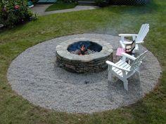 backyard landscaping ideas attractive fire pit designs read more at wwwhomestheticsnetbackyard landscaing ideas attractive fire pit designs
