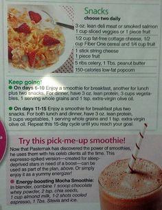 Body Reset Diet by Harley Pasternack