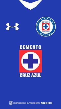 7a91d8da942 118 Best MX - CRUZ AZUL FC images
