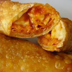 """Pizza Rolls 