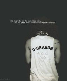 G Dragon ♡ #Kpop #BigBang