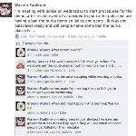 @neiwazza to host Hartlepool demo about something that not even his mates know about... #EDL