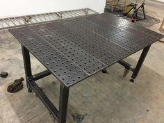 Картинки по запросу The welding table.