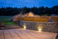 Image result for landscaping with boulders nz