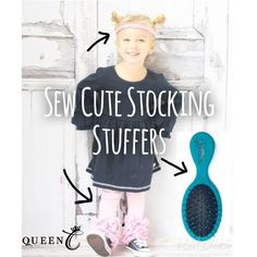 www.QueenCHair.com   our Royal Family is so special to us we wanted you all to be the first to see our favorite Sew Cute Stocking Stuffers: 1. Queen C Mini Empress Braided Headband in pink ($8.99) 2. Sew Sassy Icings ($15.99) 3. Queen C Mini Detangler Brush ($5.99) Get all of these adorable stocking stuffers online today in time to get them by Christmas!!  #QueenC #SewSassy #braid #headband #icings #mini #brush #QueenCHairExtensions #christmas #shopping