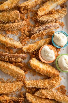 Paula Deen Oven-Fried Potato Wedges. Holy cow ya'll these look good!