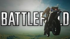 Exploding people hundreds of metres in the air on Battlefield https://www.youtube.com/watch?v=BMdDKBAjRW4