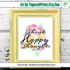 HAPPINESS QUOTE ART Printable Quote Printable by PapercultPrints