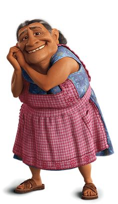 Elena Rivera also known as Abuelita is a character from the Disney/Pixar film Co. Disney Pixar, Disney Wiki, Disney Art, Disney Movies, Party Characters, Cartoon Characters, Estilo Disney, Funny Caricatures, Cute Cartoon Pictures