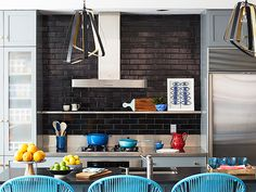 """Inside Rebecca Minkoff's Stunning Home Makeover 