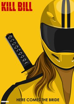 Kill Bill (2003) HD Wallpaper From Gallsource.com