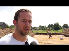 Einde aan opgravingen Horzak - YouTube