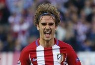 Antoine Griezmann issues apology after snubbing Manchester United and signing new Atletico Madrid deal